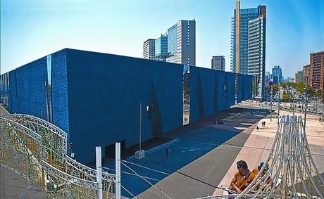 Oriol Bohigas: «El tema urbanístic més transcendent a BCN són les àrees metropolitanes»