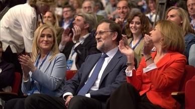 Rajoy exigeix a ETA el desarmament i la dissolució efectiva