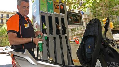 L'IPC es va moderar al maig per l'abaratiment dels carburants