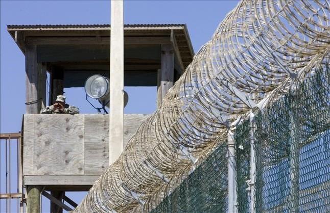 El plan de Obama para cerrar Guant�namo topa con un enorme escepticismo
