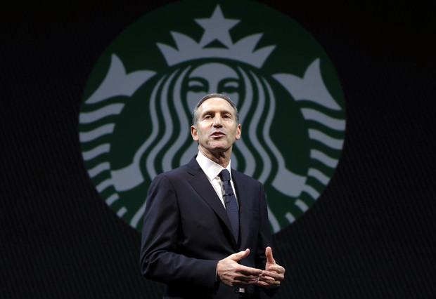 Starbucks defiende el matrimonio gay pese a las amenazas de boicot