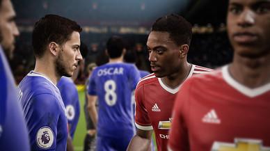 Imagen de FIFA 17.