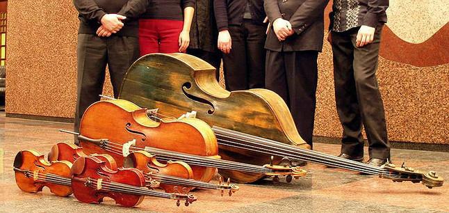 Los instrumentos musicales todavía no viajan gratis en avión pese al cambio normativo