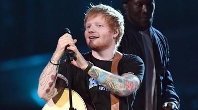Ed Sheeran sortirà a 'Joc de trons'