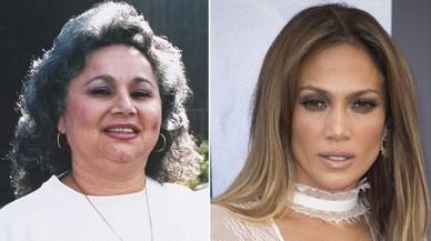 Jennifer Lopez serà una dama del narcotràfic