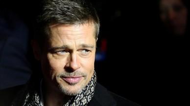 """Brad Pitt: """"Bevia massa"""""""