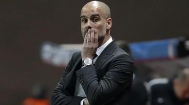 Un tuiter serà denunciat per desitjar la mort de Guardiola en l'atemptat de Manchester