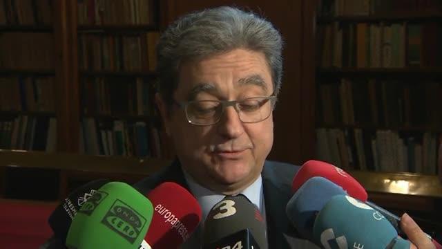 """Millo: """"Puigdemont va portar a Brussel·les el dret a fer el ridícul"""""""