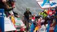 Quintana gana, Froome resiste y Contador falla en los Lagos