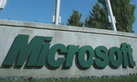 Unos ladrones entran en el campus de Microsoft y solo se llevan cinco iPads