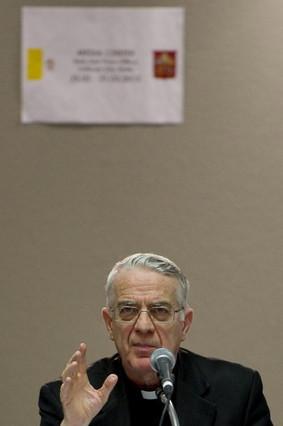 El Vaticano denuncia una campaña difamatoria contra el Papa en Argentina