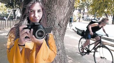 """Carla Torres: """"Sé las emociones que transmite el alzhéimer"""""""