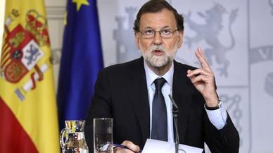 Rajoy compareixerà dimecres al Congrés pel 'cas Gürtel'