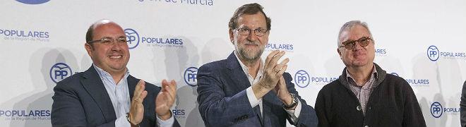 Rajoy desoye a S�nchez y agita el miedo a un gobierno de cambio