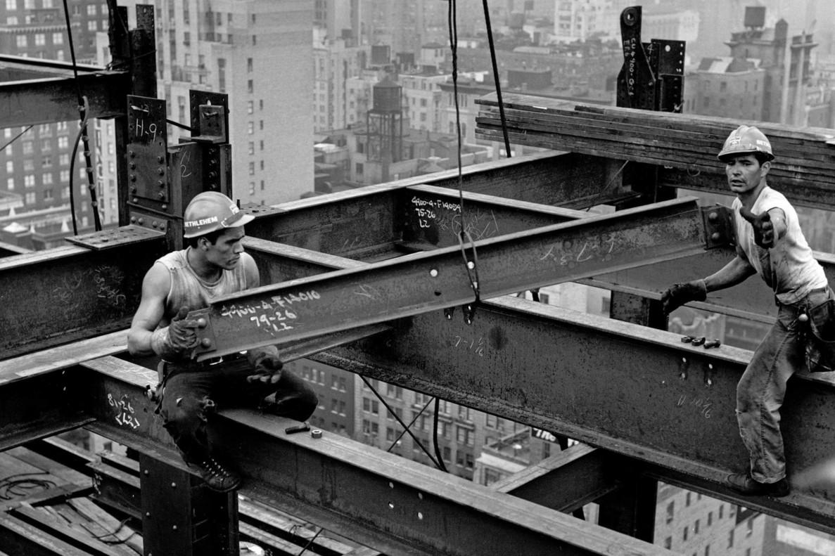 Los primeros pasos de carles fontser como fot grafo en - Fotografos en terrassa ...