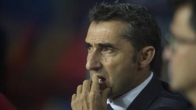 Valverde, o el cambio tranquilo en 100 días