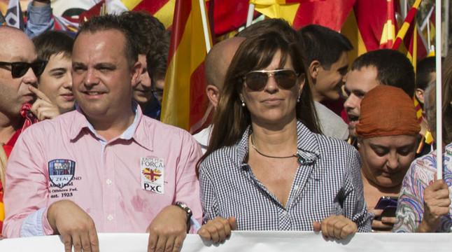Plataforma per Catalunya pierde más de la mitad de los votos
