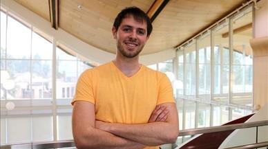 """Albert, universitari a la Colúmbia Britànica: """"Et donen moltes facilitats per tenir beca"""""""