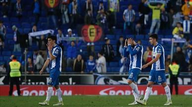 Insults a Shakira (un altre cop) al camp de l'Espanyol