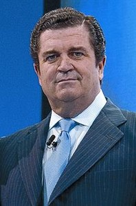 Borja Prado.