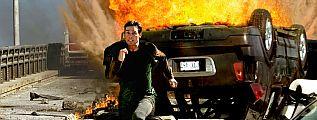 'Misi�n imposible 3', el debut de J.J. Abrams, el director de 'Perdidos'