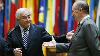 "El otro ""estigma"" del FMI"