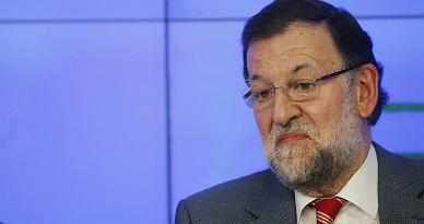 Rajoy analiza los resultados electorales, en directo