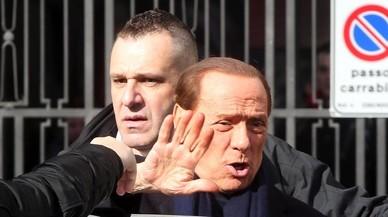 Un dinar amb Berlusconi costa (de moment) més de 25.200 euros