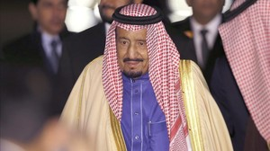 bgonzalez38294390 file in this sunday march 12 2017 file photo saudi king170505194759