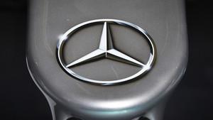 Nuevo plan estratégico de competición de Mercedes