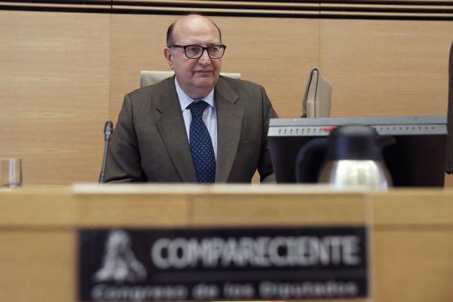 Álvarez Miranda confirma que la donaciones de Ciudadanos podrían ser sancionadas