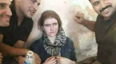 Detenida entre los yihadistas de Mosul una alemana de 16 años