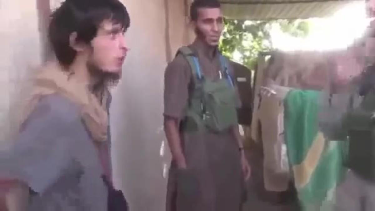 Així es juguen els gihadistes de l'Estat Islàmic a qui li toca fer el pròxim atemptat suïcida