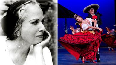 Amalia Hernández: ¿quién fue y cómo revolucionó el baile en México?