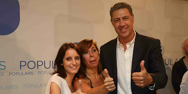 Albiol ser� el candidato del PP catal�n el 27-S