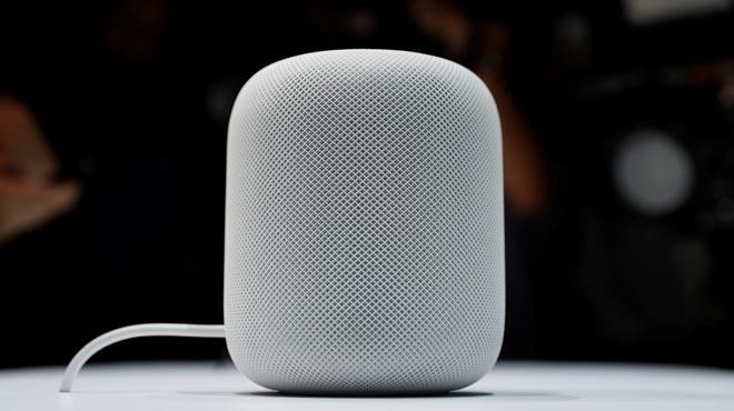 Apple presenta el altavoz inteligente HomePod para competir con Amazon Echo y Google Home