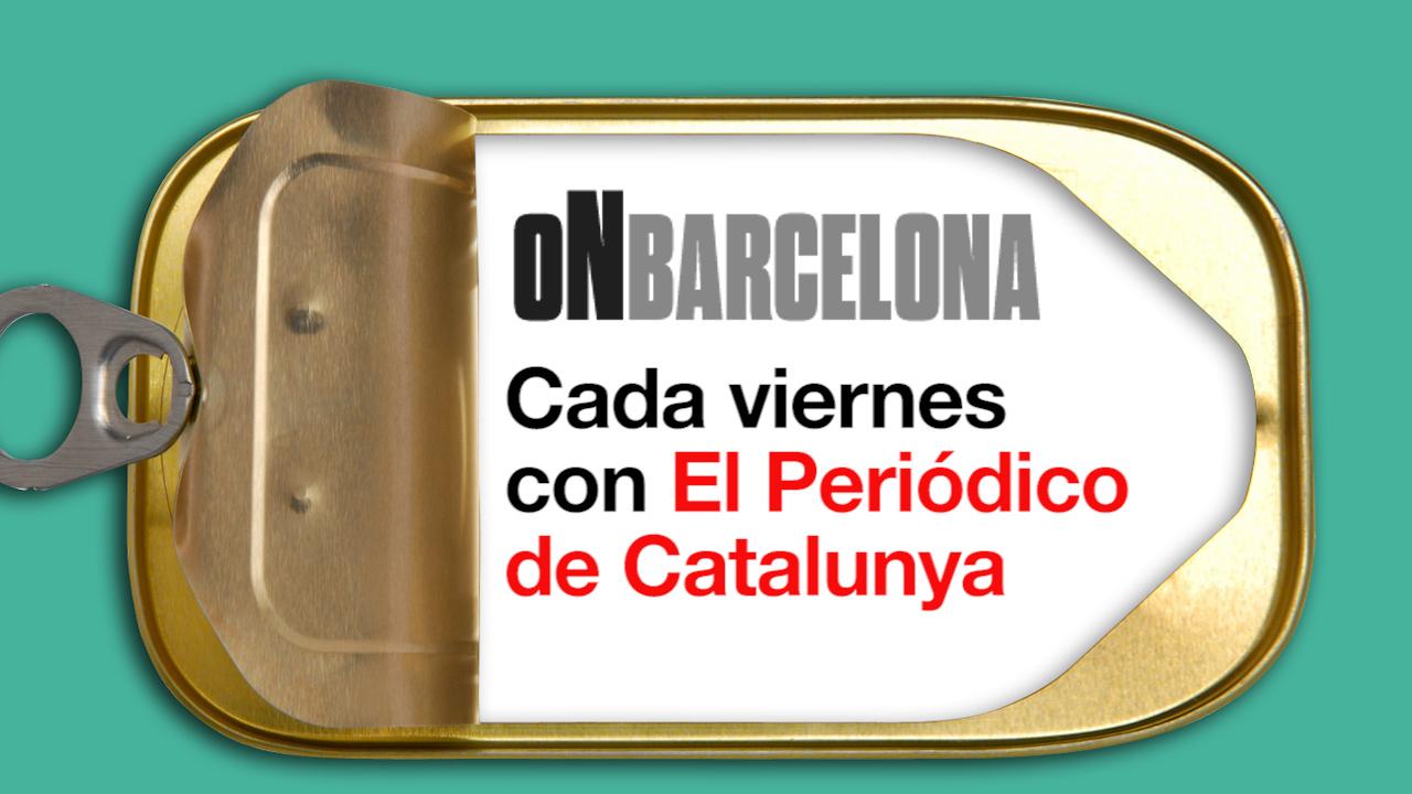 V�deo promoci�n On Barcelona revista cultura n�mero 2.