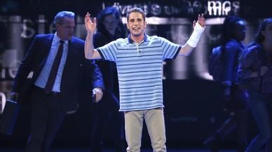'Dear Evan Hansen' vence en unos Tony salomónicos