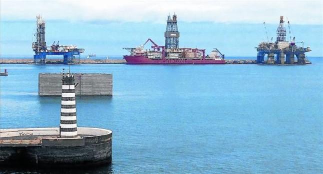 El Supremo da por caducado el permiso de Repsol para buscar petróleo en Canarias