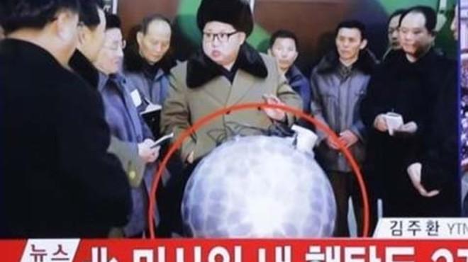 Kim Jong-un sosté que Corea del Nord ha aconseguit miniaturitzar una bomba nuclear