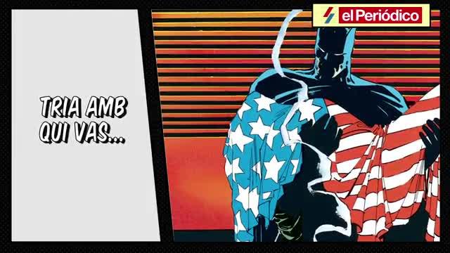 Colección cómics DC