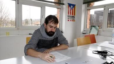 Rechazo en Girona y Celrà a unas maniobras del Ejército