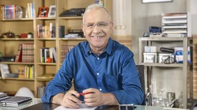 TVE luchará contra la obesidad en 'Doctor Romero'