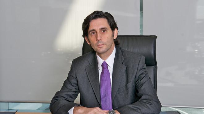 El consell d'administració de Telefónica aprova el nomenament d'Álvarez-Pallete com a president