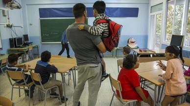 Una escola de Parets, reconeguda per participar en un certamen sobre drets humans