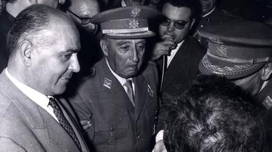El fiscal investiga la Fundación Francisco Franco