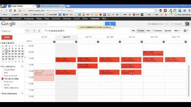 10 trucos para sacarle el máximo partido a Google Calendar