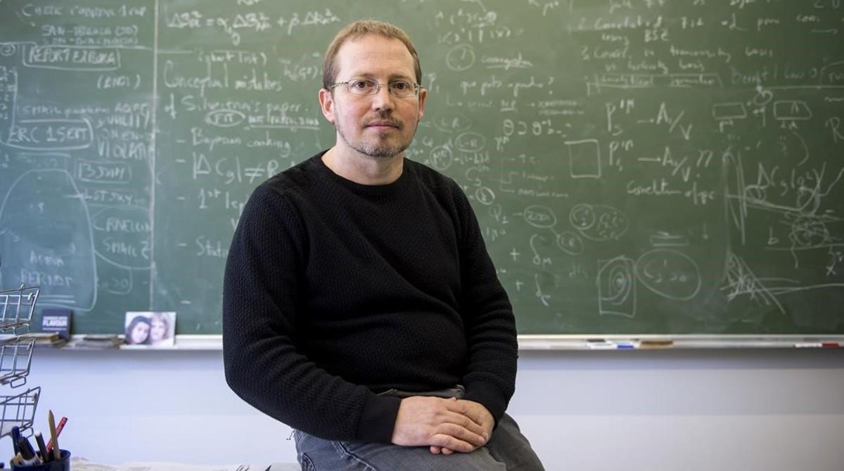 Unos fenómenos microscópicos anómalos apuntan a una nueva física