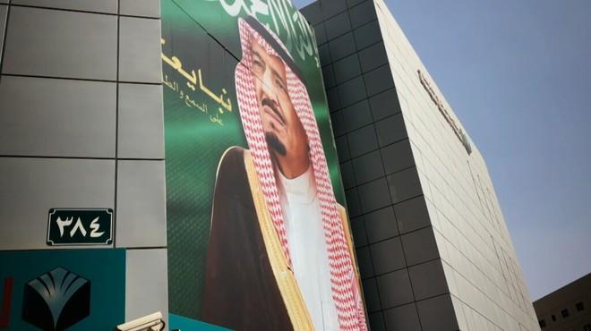 Imagen del reportaje de '30 minuts' 'L'Ar�bia Saudita, al descobert'