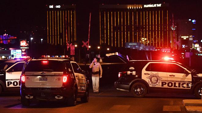 ISIS reivindica el ataque de Las Vegas.